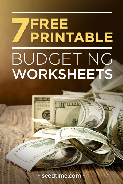 7-free-printable-budgeting-worksheets