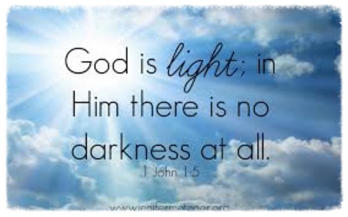 god-is-light