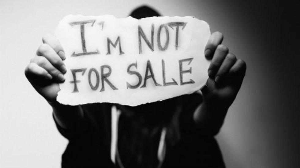 Im not for sal trafficking 600 x 340
