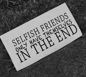 selfishforum